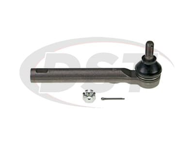 Moog Front Outer Tie Rod Ends for Corolla