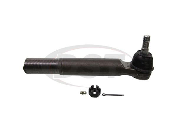 moog-es800532 Front Outer Tie Rod End - Driver Side - 2nd design
