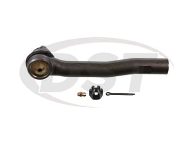 Moog Front Outer Tie Rod Ends for RX350, RX450h, Highlander, Venza