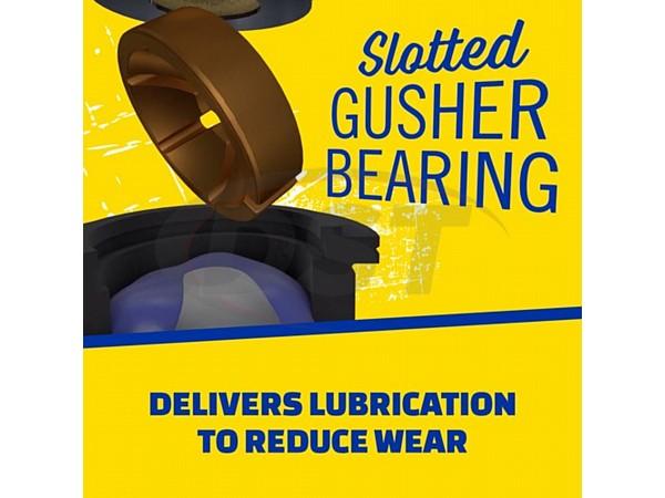 MOOG-ES800561 Rear Outer Toe Compensator Link