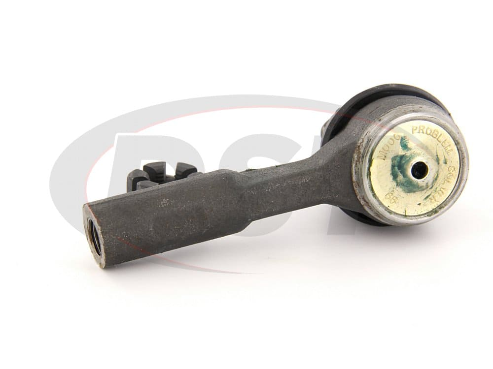 moog-es800643 Front Outer Tie Rod End - 2nd Version with 14mm Threads