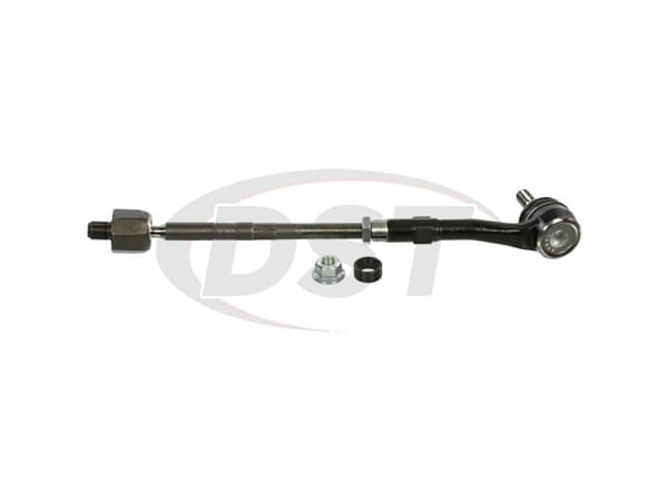 moog-es800647a Front Tie Rod End Assembly - Inner and Outer
