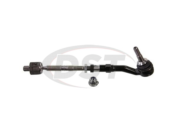 Front Tie Rod End Assembly - Inner and Outer