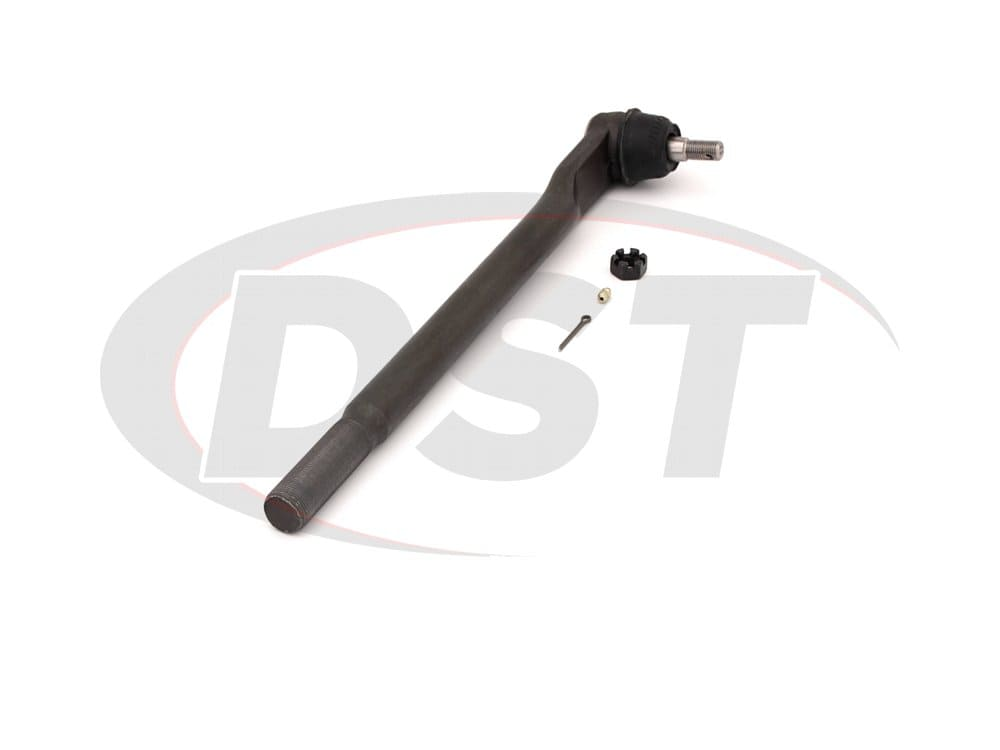 moog-es800777 Front Inner Tie Rod End - Passenger Side
