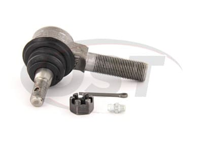 Moog Front Outer Tie Rod Ends for Discovery, Range Rover