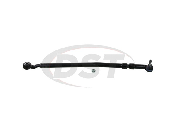 MOOG-ES800817A Front Tie Rod End Assembly - Inner and Outer - Driver Side