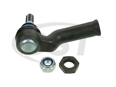 Moog Front Outer Tie Rod Ends for LR2