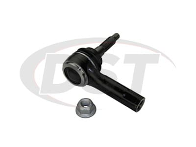 Moog Front Outer Tie Rod Ends for Encore, Trax