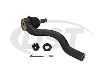 Moog Front Outer Tie Rod Ends for Durango, Grand Cherokee