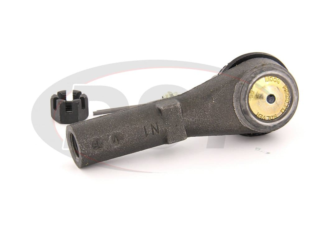 moog-es800986 Front Outer Tie Rod End