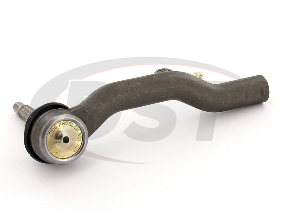 moog-es801109 Front Outer Tie Rod End - Passenger Side