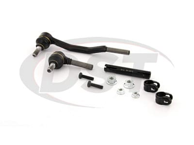 Moog Front Outer Tie Rod Ends for Catera
