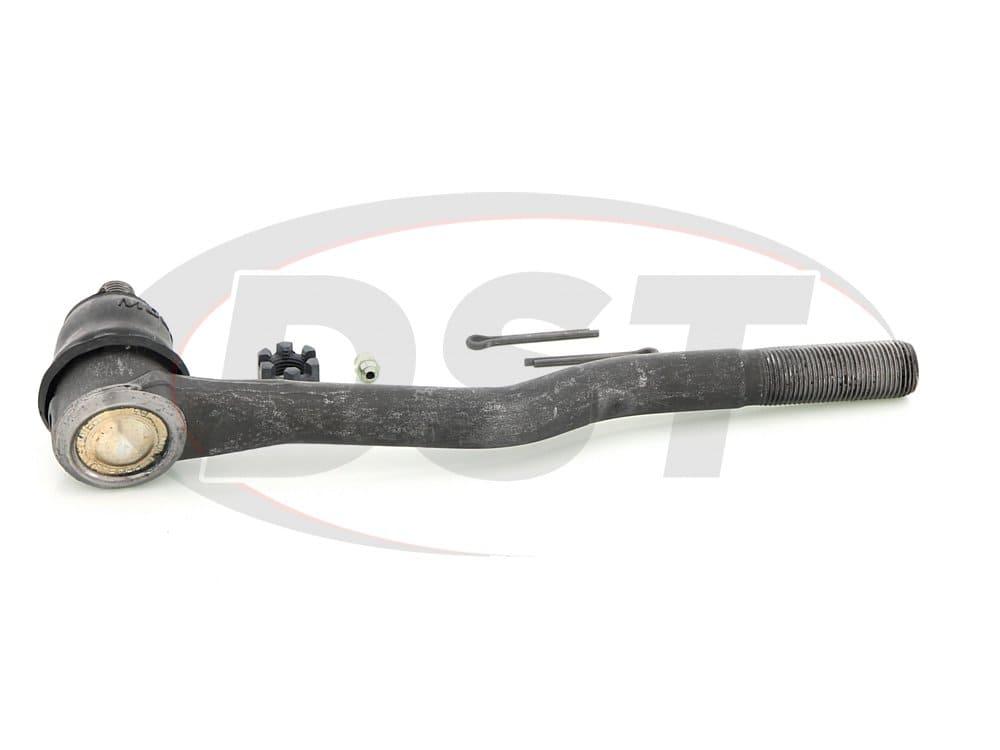 moog-es80590 Front Inner Tie Rod End