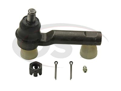 Front Outer Tie Rod End - 6 Lug Models