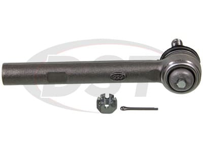 Front Outer Tie Rod End