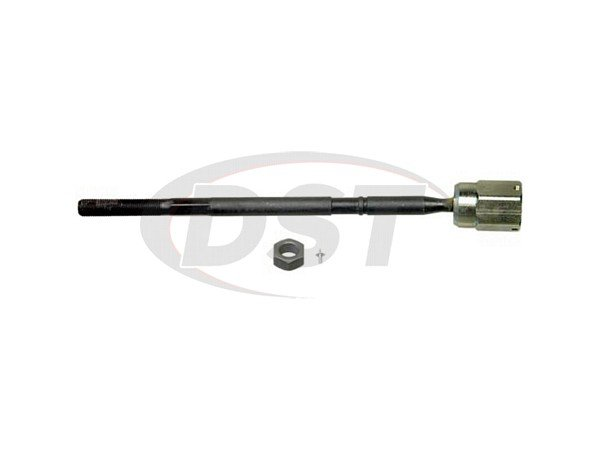 Front Inner Tie Rod End - Power Steering Models