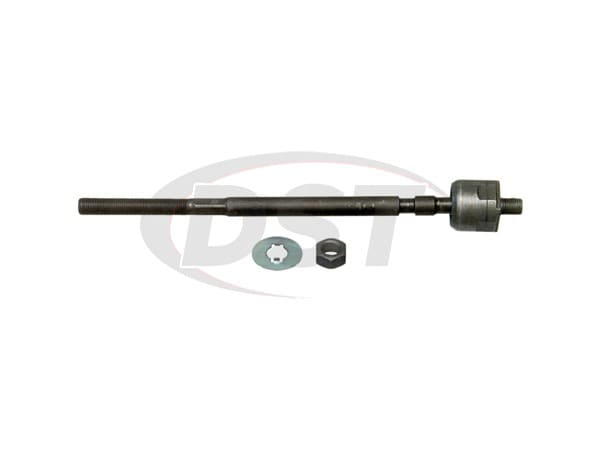 moog-ev189 Front Inner Tie Rod End - Power Steering Models