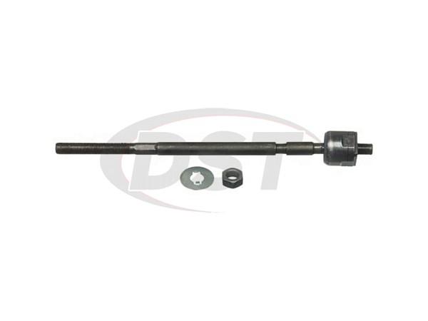 Inner Tie Rod End - Manual Steering Models