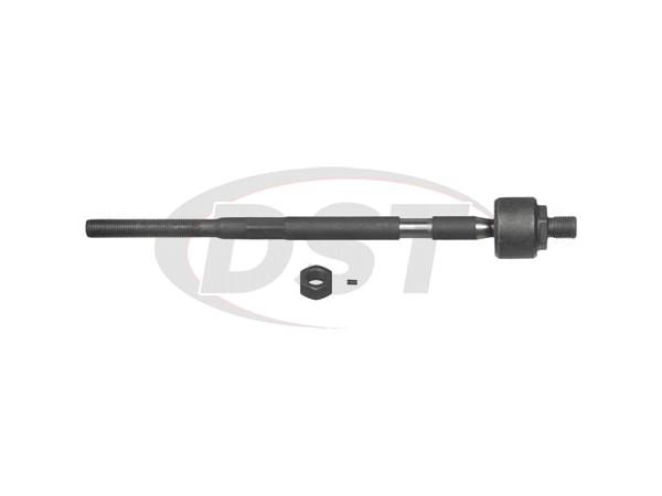 Front Inner Tie Rod End - Power Steering