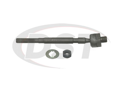 Front Inner Tie Rod End - Driver