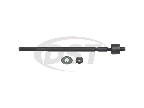 Front Inner Tie Rod End - Manual Steering