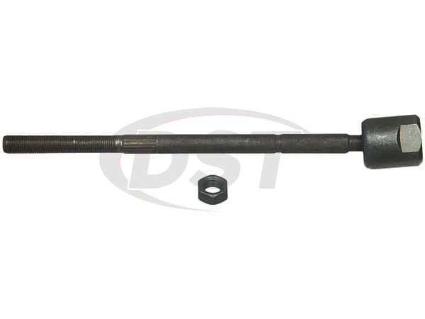 Front Inner Tie Rod End - Power Steering