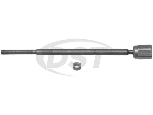 Front Inner Tie Rod End for Externally Threaded Rack - Power Steering