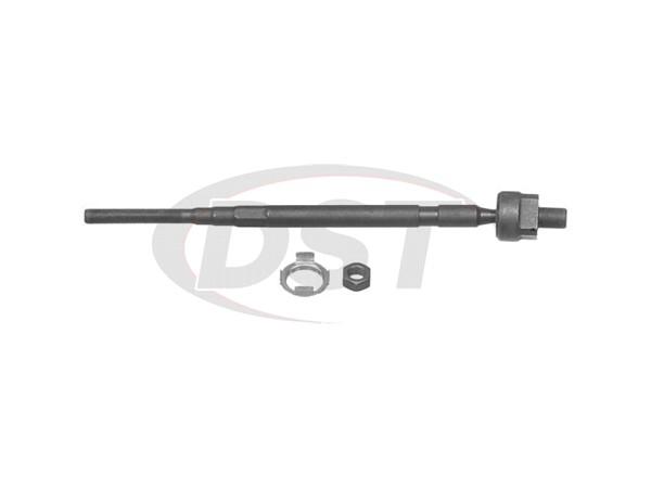 Front Inner Tie Rod End for Internally Threaded Rack - Power Steering