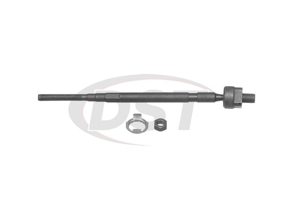 Front Inner Tie Rod End for Internally Threaded Rack - Power Steering