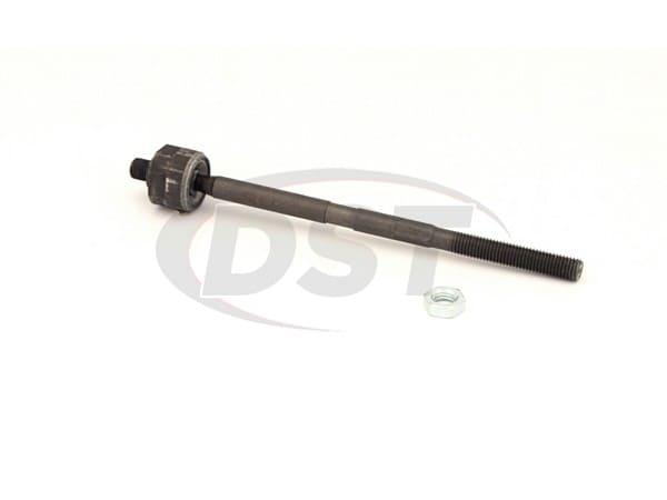 For Volvo 240 244 245 Set of 2 Inner Tie Rod Ends Moog EV326 Brand New