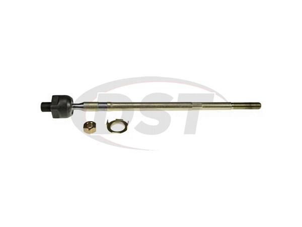 Front Inner Tie Rod End - Power Steering Models