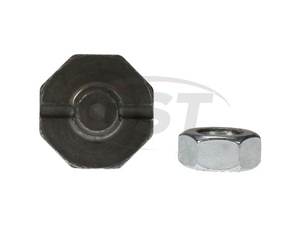Moog-EV800092 Inner Tie Rod End