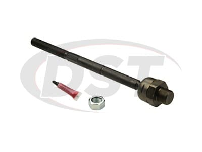 Moog Front Inner Tie Rod Ends for Liberty