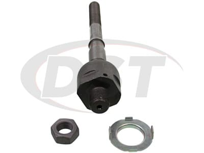Moog Front Inner Tie Rod Ends for Fusion, MKZ, Zephyr, Milan