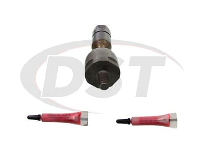 Moog Front Inner Tie Rod Ends for STS