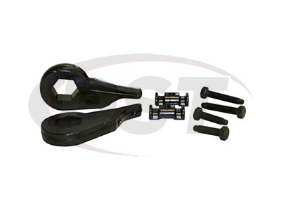 Front Torsion Bar Key