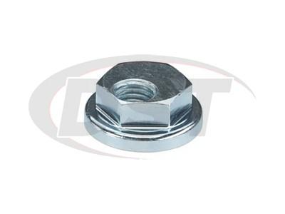Rear Lower Camber Toe Kit