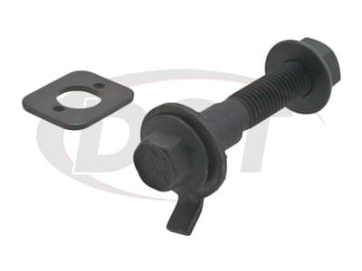 Front Lower Strut Mount Cam Bolt