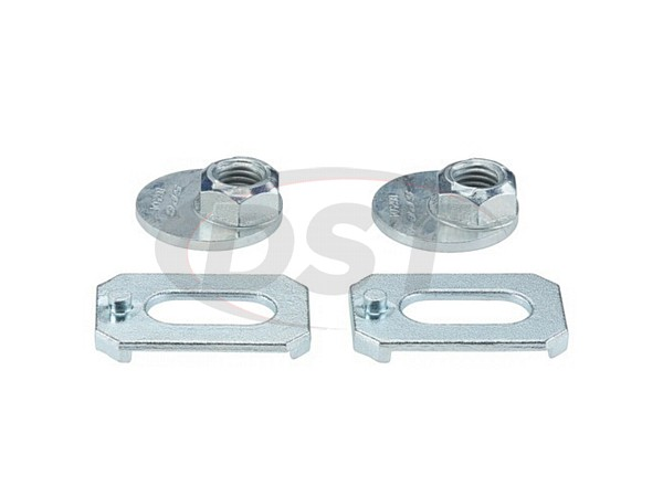 DEF K100026 Cam Bolt Kit Front Caster//Camber with Hardware