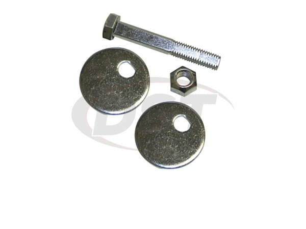 MOOG-K100085 Rear Upper Cam Bolt Kit