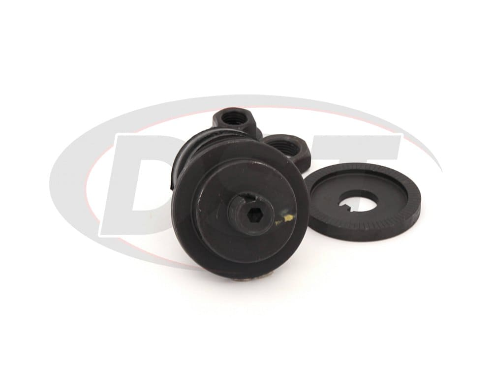 moog-k100107 Front Upper Ball Joint - Adjustable 1 Degree