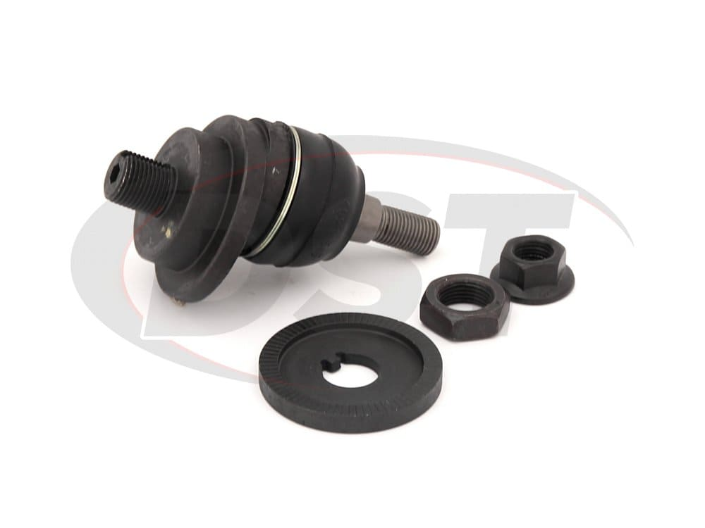 moog-k100107 Front Upper Ball Joint - Adjustable 1 Degree