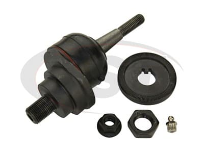 Adjustable Front Upper Ball Joint