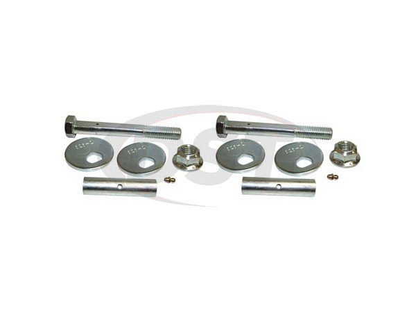 Front Alignment Caster/Camber Kit