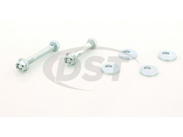 Rear Alignment Camber/Toe Cam Bolt Kit