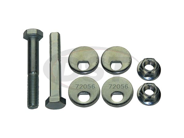 Rear Alignment Cam Bolt Kit