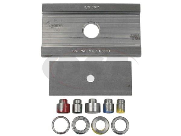 moog-k100179 Camber Adjusting Kit