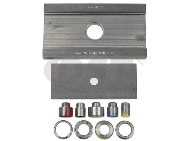 moog-k100179 Camber Adjusting Kit