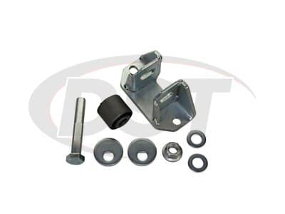 Rear Alignment Camber Kit