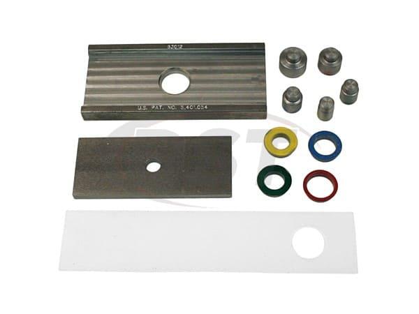 moog-k100243 Alignment Thrust Plate